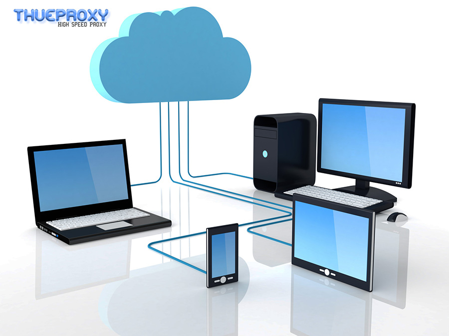 Web proxy vietnam nào uy tín? Dịch vụ cung cấp proxy giá rẻ tại Việt Nam