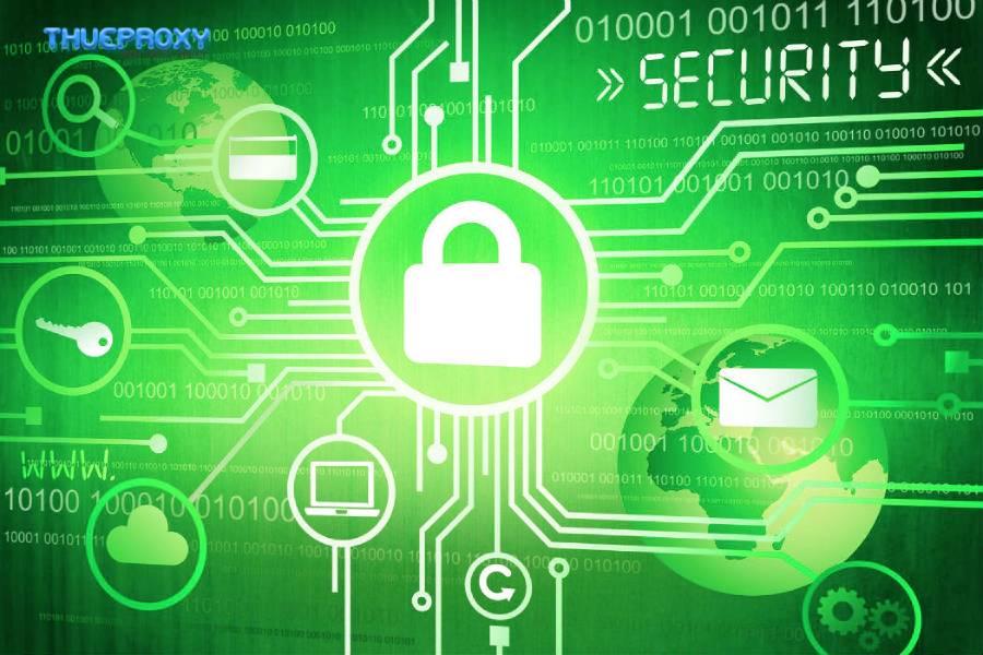shared proxy giúp bảo mật tốt và giá rẻ